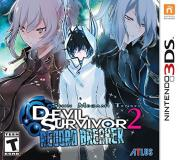 Nintendo 3ds Shin Megami Tensei Devil Survivor 2 Record Breaker