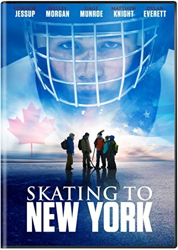 Skating To New York Skating To New York DVD Pg13