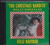 Gonzales Wally Christmas Bandito