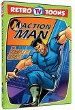 Action Man Complete Series DVD