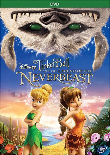 Tinker Bell & The Legend Of The Neverbeast Disney