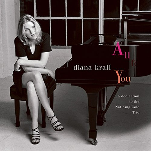 Diana Krall All For You Dedication To The