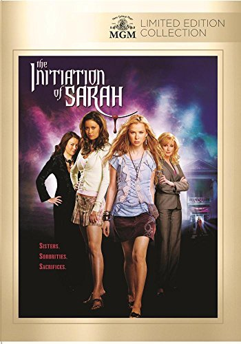 Initiation Of Sarah Initiation Of Sarah DVD Mod This Item Is Made On Demand Could Take 2 3 Weeks For Delivery