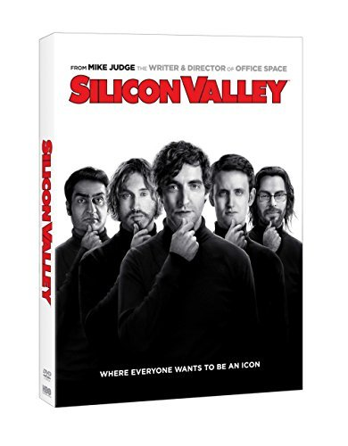 Silicon Valley Season 1 DVD