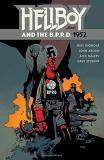 Mike Mignola Hellboy And The B.P.R.D 1952