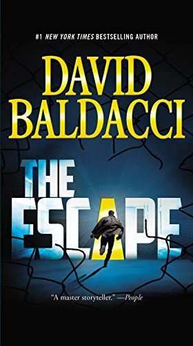david-baldacci-escape-the