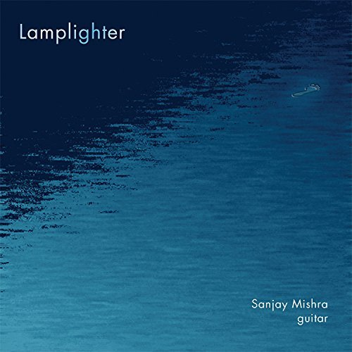 Sanjay Mishra Lamplighter