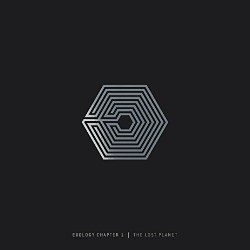 Exo Exology Chapter 1 The Lost P Import Kor 2 CD