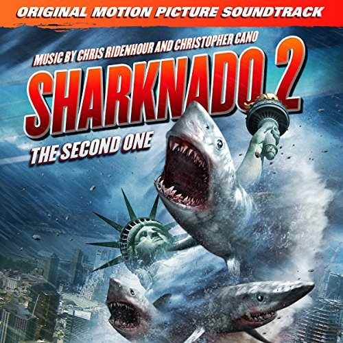 Sharknado 2 Second One O.S. Sharknado 2 Second One O.S.