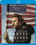 Dances With Wolves Costner Mcdonnell Greene Grant Blu Ray Pg13