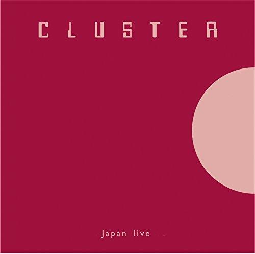 cluster-japan-live