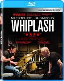 Whiplash Teller Simmons Blu Ray R