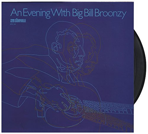 Big Bill Broonzy Evening With Big Bill Broonzy