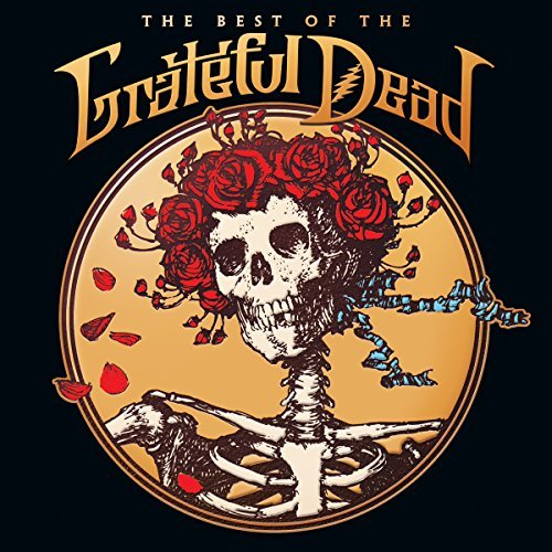 Grateful Dead Best The Grateful Dead Best Of The Grateful Dead