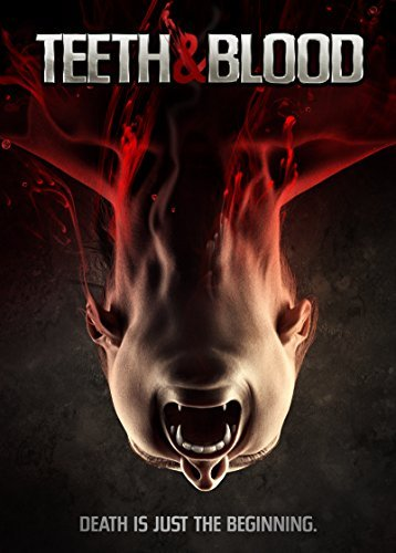 Teeth And Blood Teeth And Blood DVD Nr