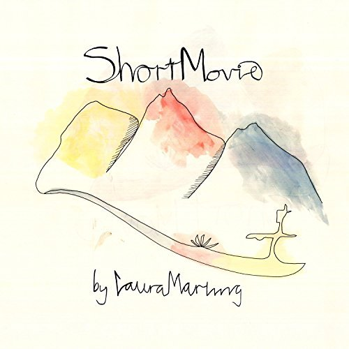 Laura Marling Short Movie Import Gbr