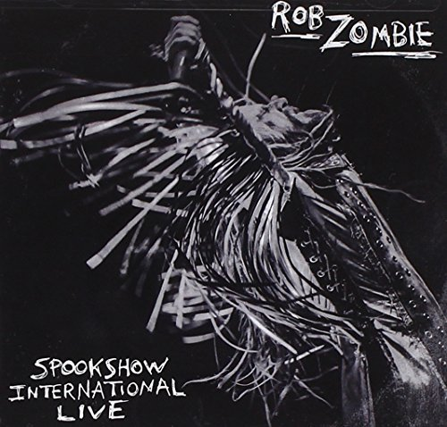 Rob Zombie Spookshow International Spookshow International