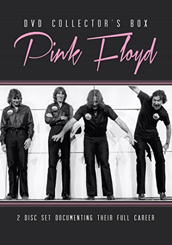 Pink Floyd DVD Collectors Box