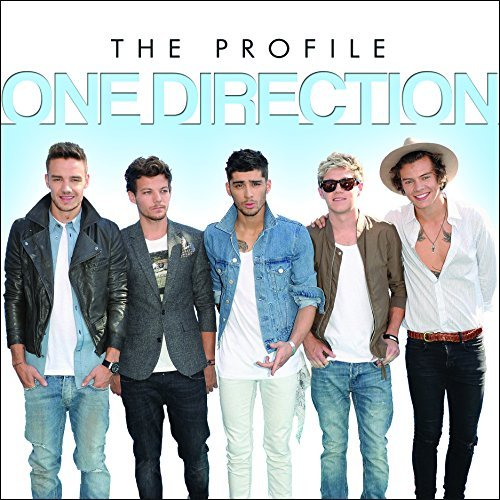 One Direction Profile