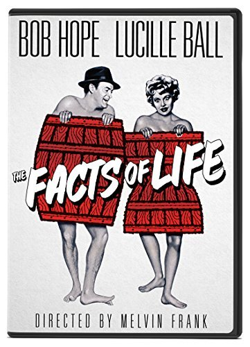 Facts Of Life Hope Ball DVD Nr