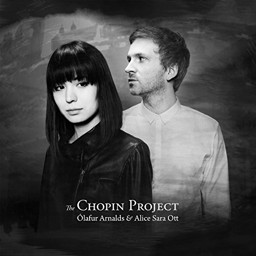 Arnalds Ott Chopin Project