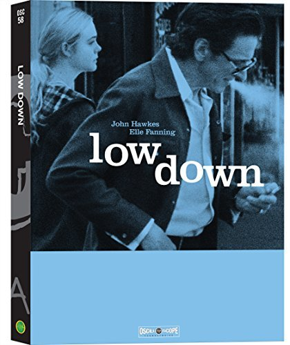 Low Down Hawkes Fanning Close DVD R