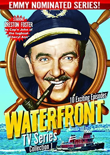 Waterfront Collection 1 DVD