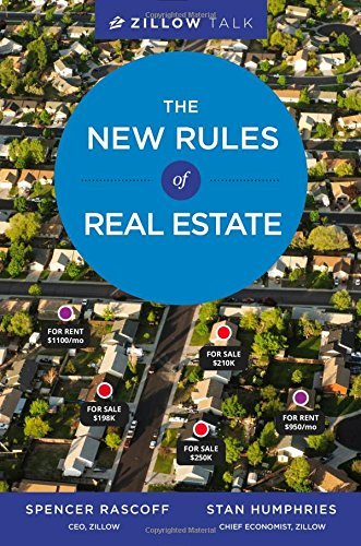 Spencer Rascoff Zillow Talk The New Rules Of Real Estate
