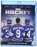 Michael Shanks Kathleen Robertson Lochlyn Munro Em Mr. Hockey The Gordie Howe Story (blu Ray + DVD + Blu Ray + DVD