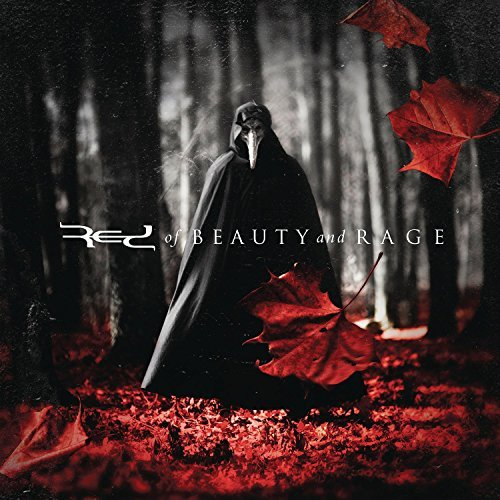 Red Of Beauty & Rage