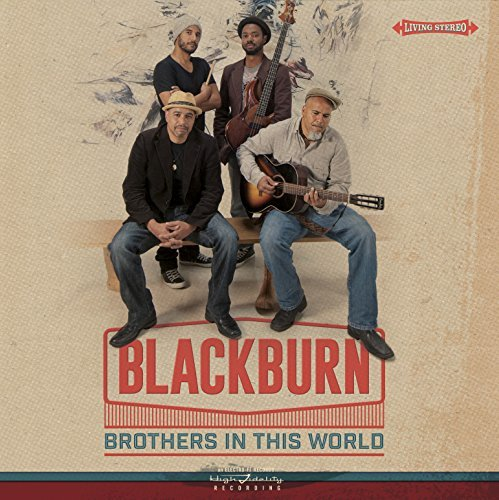 Blackburn Brothers In This World