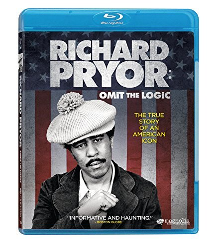 Richard Pryor Omit The Logic Richard Pryor Blu Ray R