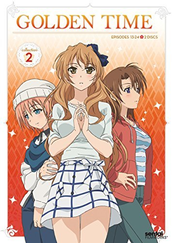 Golden Time Collection 2 DVD