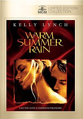 Warm Summer Rain Warm Summer Rain DVD Mod This Item Is Made On Demand Could Take 2 3 Weeks For Delivery