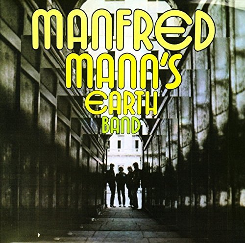 Manfred Mann's Earth Band Manfred Mann's Earth Band