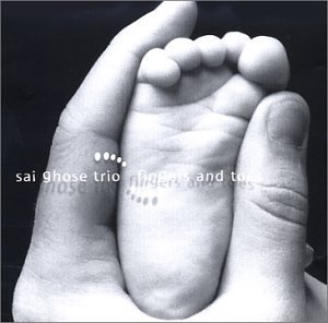 Sai Ghose Trio Fingers & Toes