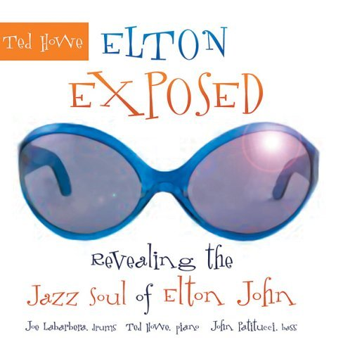Ted Howe Elton Exposed Revealing The J