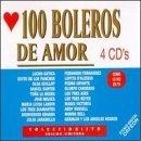 100 Boleros De Amor/100 Boleros De Amor@4 Cd Set
