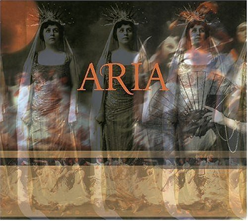 Aria Vol. 1 Aria Digipak