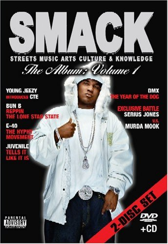Smack Compilation Smack Compilation Explicit Version 2 DVD