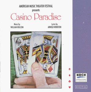 Casino Paradise Cast Recording