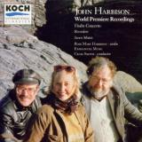J. Harbison Con Vn Recordare Motets & Harbison*rose Marie (vn) Smith Emmanuel Music