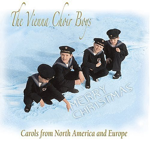 Vienna Boys Choir Merry Christmas Carols From No