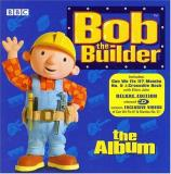 Bob The Builder Album Blisterpack