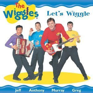 Wiggles Let's Wiggle