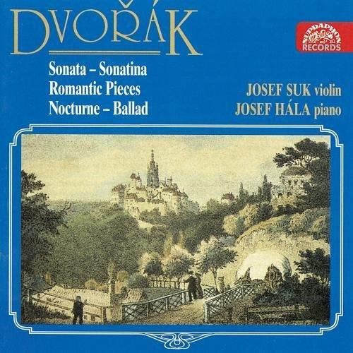 antonin-dvorák-sonata-sonatina-r