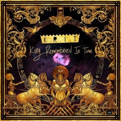 Big Krit King Remembered In Time