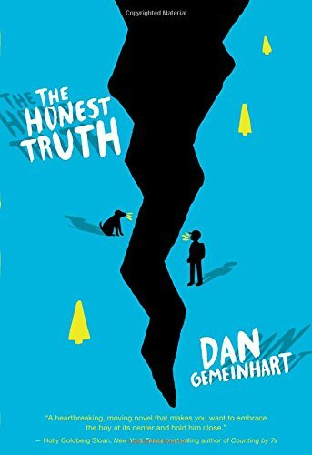 Dan Gemeinhart The Honest Truth