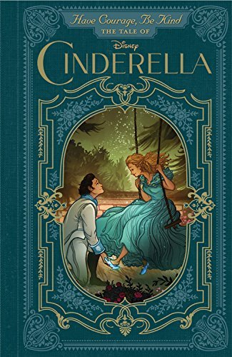Brittany Candau Have Courage Be Kind The Tale Of Cinderella