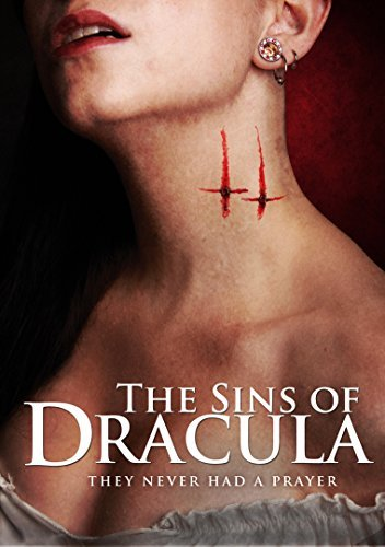 The Sins Of Dracula The Sins Of Dracula